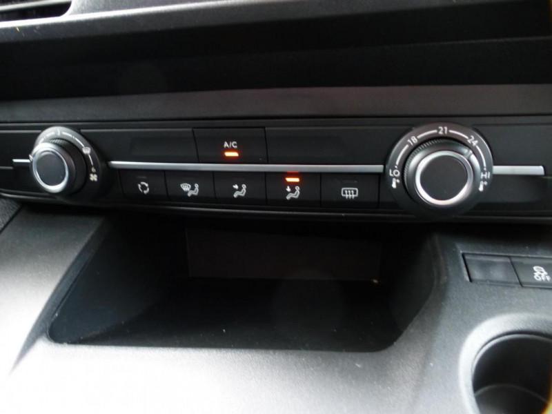 Citroen Berlingo Taille M PureTech 110 S&S BVM6 Beige occasion à ARGENTAN - photo n°13