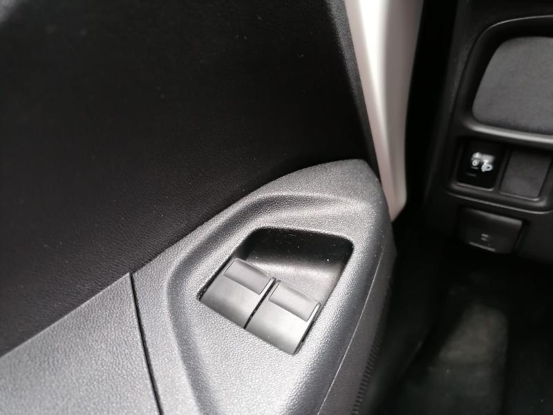 Citroen C1 PureTech 82 Feel 5p Blanc occasion à Varennes-Vauzelles - photo n°12