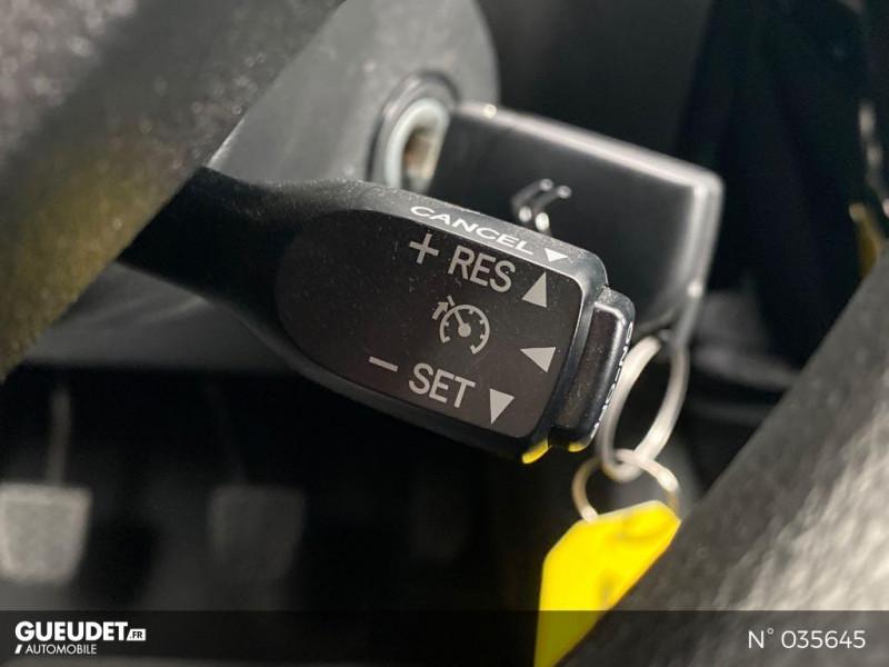 Citroen C1 PureTech 82 Feel 5p Rouge occasion à Abbeville - photo n°15