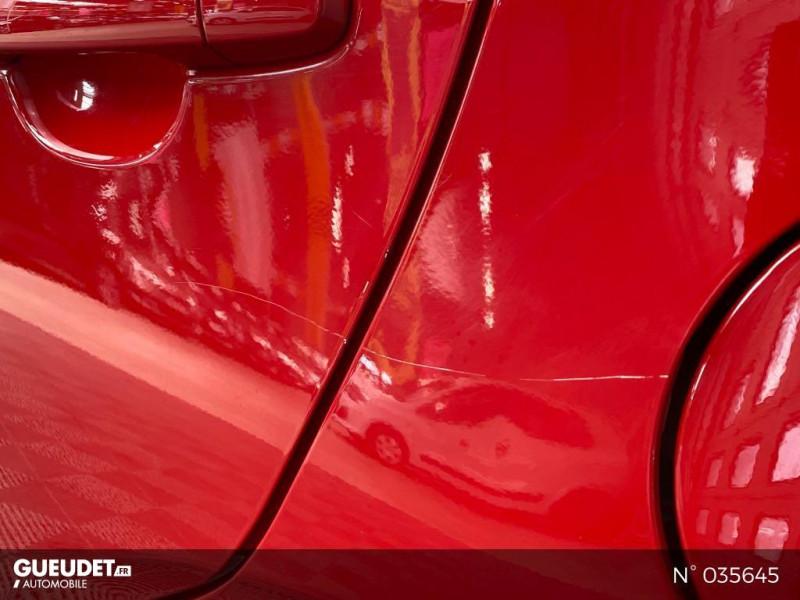 Citroen C1 PureTech 82 Feel 5p Rouge occasion à Abbeville - photo n°16