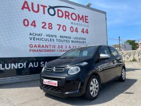 Citroen C1 , garage AUTODROME à Marseille 10
