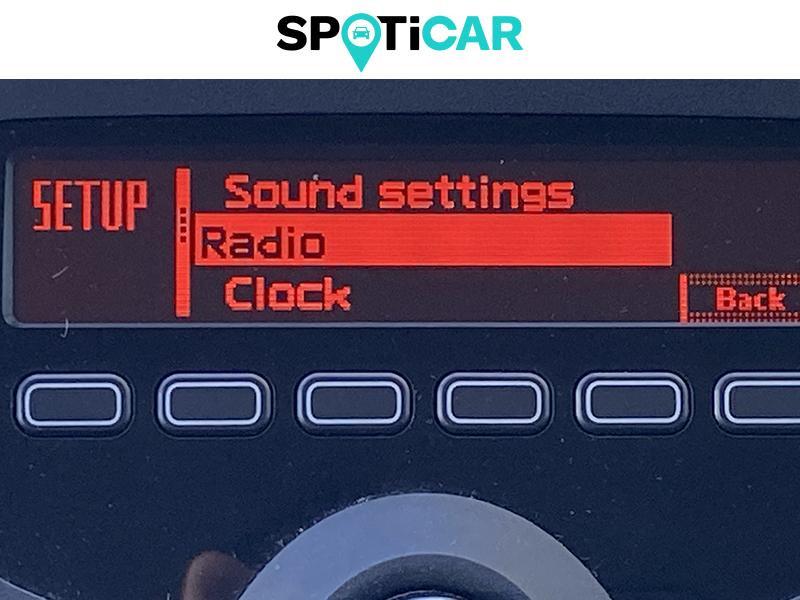 Citroen C1 VTi 68 Feel 5p  occasion à Lescar - photo n°11