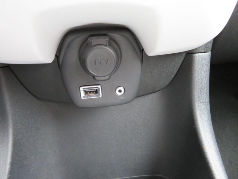 Citroen C1 VTi 72 MILLENIUM GPS Caméra Bluetooth 5P Gris occasion à Carcassonne - photo n°18