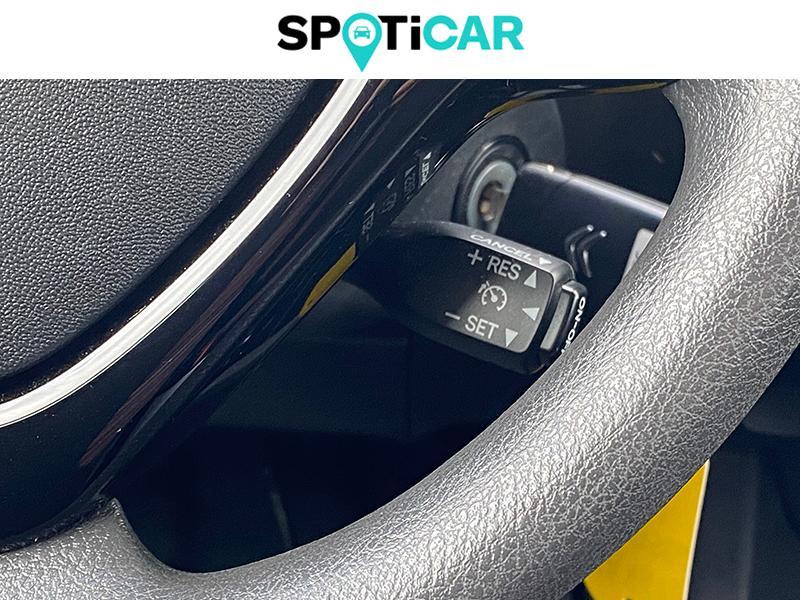 Citroen C1 VTi 72 S&S Feel 3p E6.d-TEMP Blanc occasion à Lescar - photo n°16