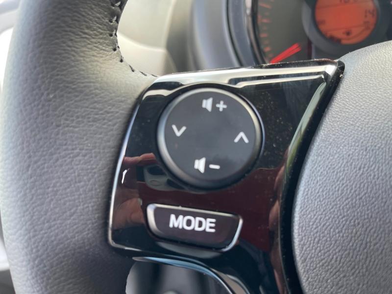 Citroen C1 VTi 72 S&S Millenium 5p E6.d Gris occasion à MORLAIX - photo n°20