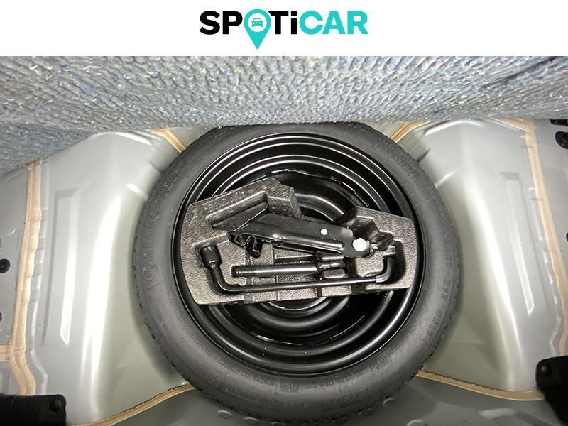 Citroen C1 VTi 72 S&S Urban Ride 5p E6.d-TEMP Gris occasion à Lescar - photo n°9