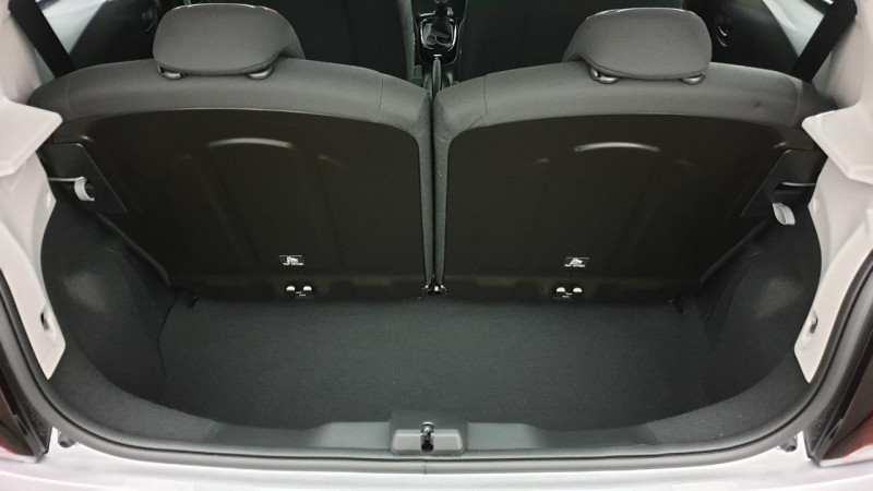 Citroen C1 Vti 72cv bvm5 5p shine + pack safety Gris occasion à Ganges - photo n°5