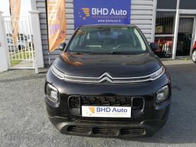 Citroen C3 Aircross Noir, garage BHD AUTO à Biganos
