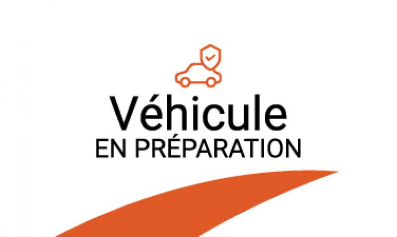 Citroen C3 Aircross 1.6 BlueHDi - 120 S&S  Shine PHASE 1 Noir occasion à Saint-Étienne