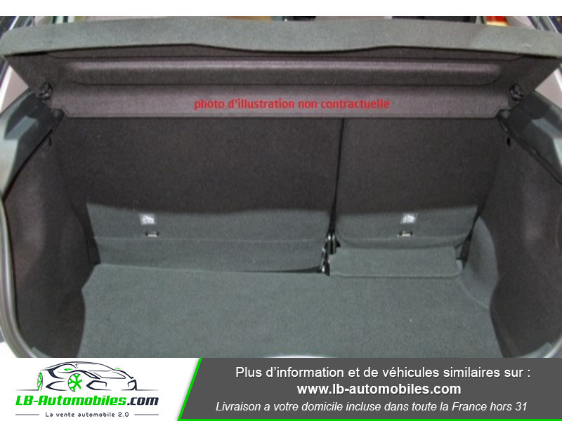 Citroen C3 Aircross BlueHDi 100 S&S BVM6 / Shine Rouge occasion à Beaupuy - photo n°10