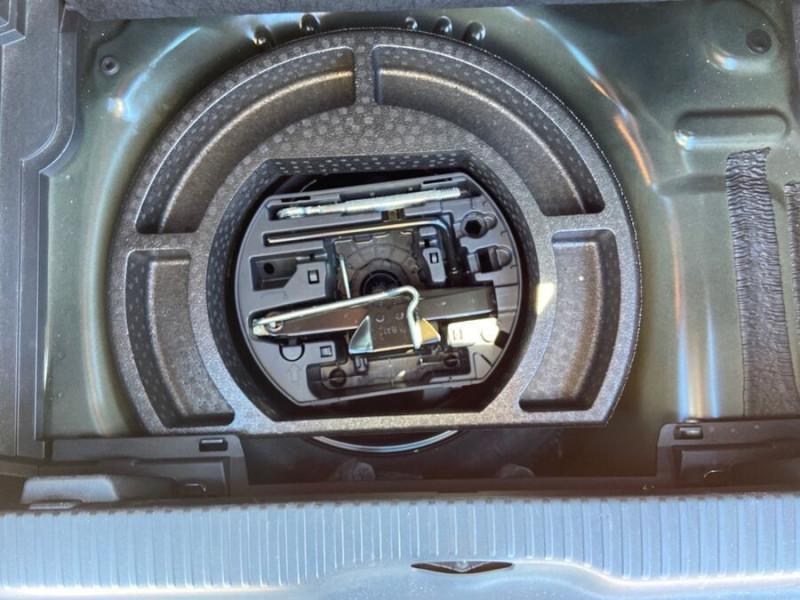 Citroen C3 Aircross PureTech 110 FEEL BV6 GPS Pack Urbain Pack Auto Noir occasion à Lescure-d'Albigeois - photo n°7
