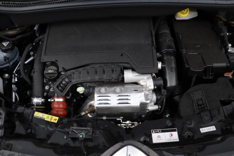 Citroen C3 Aircross PureTech 110 S&S BVM6 Feel Noir occasion à La Garde - photo n°12