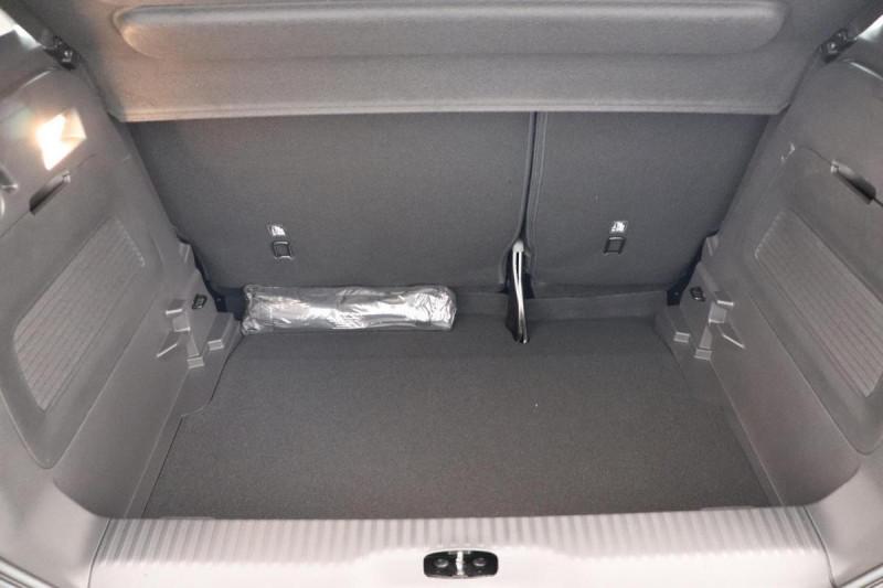Citroen C3 Aircross PureTech 110 S&S BVM6 Feel Noir occasion à La Garde - photo n°7