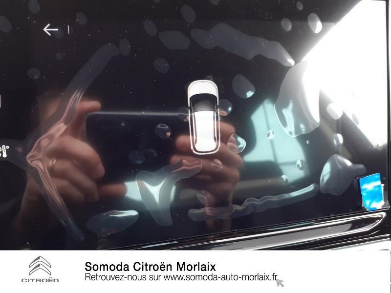 Citroen C3 Aircross PureTech 110ch S&S Shine Gris occasion à MORLAIX - photo n°18