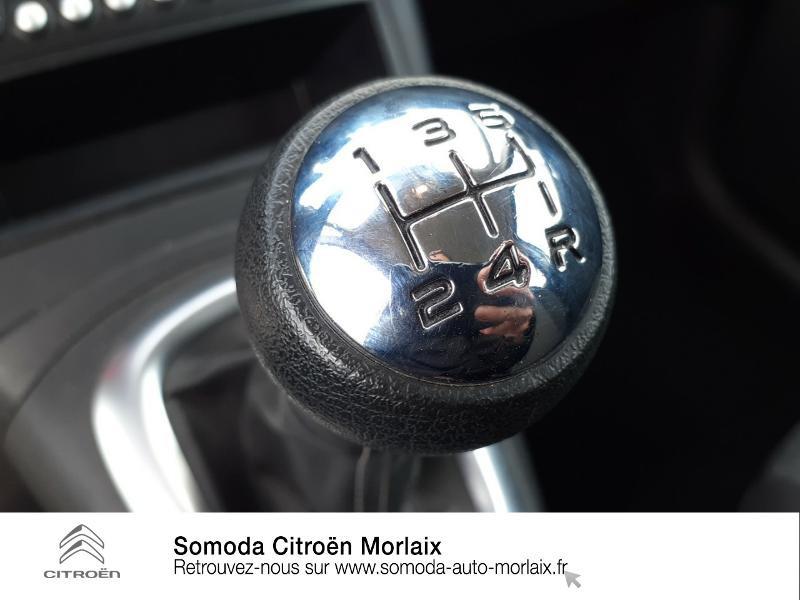 Citroen C3 Picasso BlueHDi 100 Feel Edition Gris occasion à MORLAIX - photo n°15
