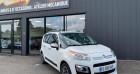 Citroen C3 Picasso Citroën BlueHdi 100 Confort Blanc à LA TALAUDIERE 42