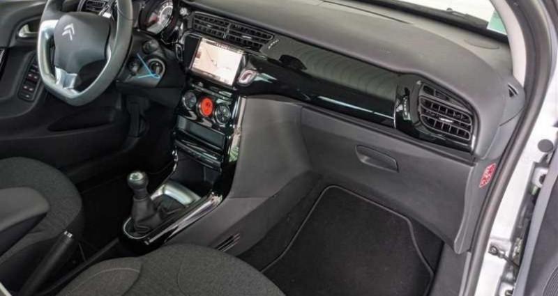 Citroen C3 1.2 PureTech 82ch Exclusive  occasion à SAINT FULGENT - photo n°2