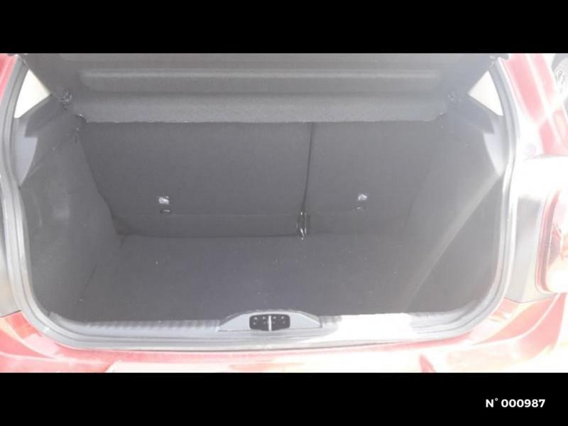 Citroen C3 1.2 PureTech 83ch S&S Feel Pack Gris occasion à Écuelles - photo n°9