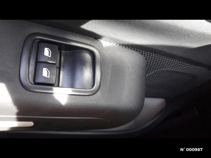 Citroen C3 1.2 PureTech 83ch S&S Feel Pack Gris occasion à Écuelles - photo n°16
