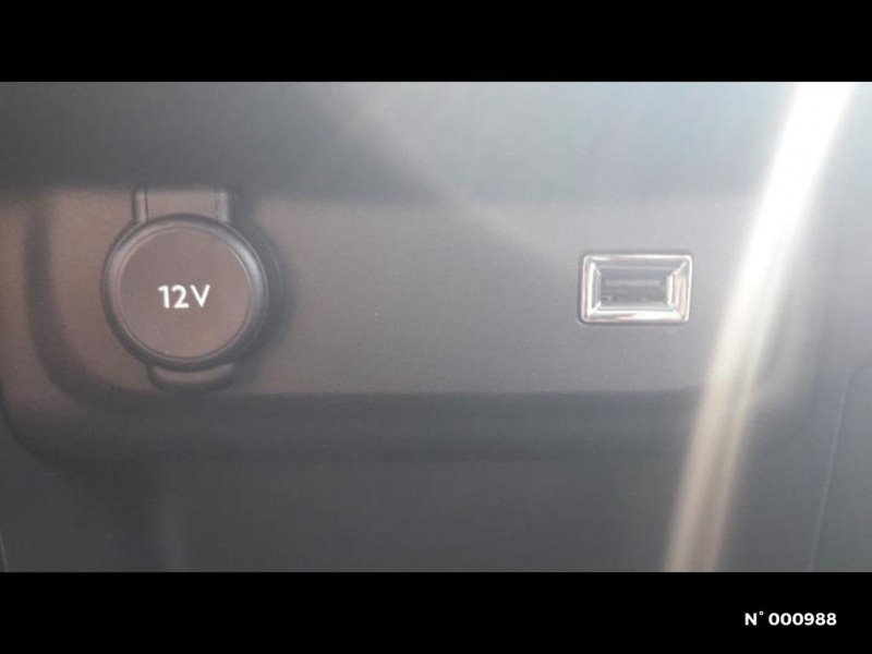 Citroen C3 1.2 PureTech 83ch S&S Feel Pack Blanc occasion à Écuelles - photo n°15