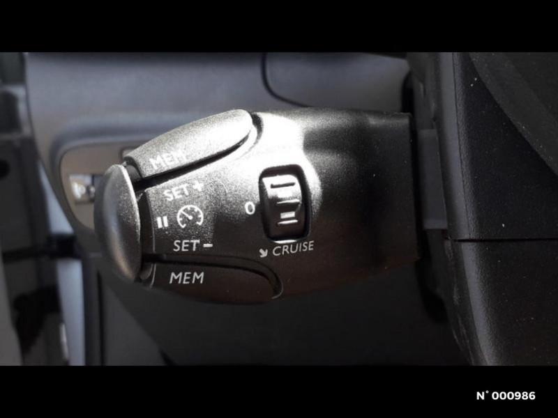 Citroen C3 1.2 PureTech 83ch S&S Feel Pack Blanc occasion à Écuelles - photo n°18