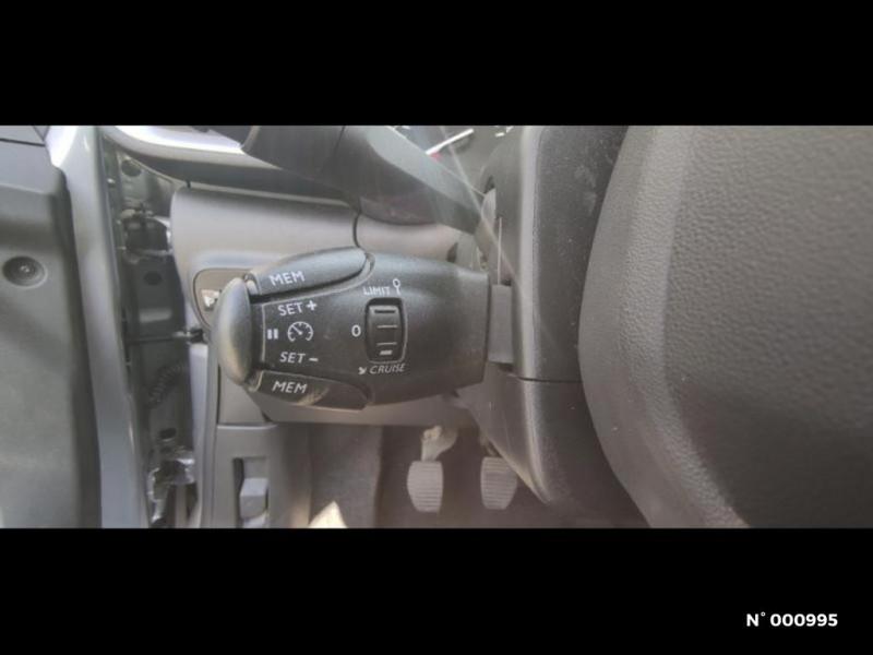Citroen C3 1.2 PureTech 83ch S&S Feel Pack  occasion à Écuelles - photo n°9