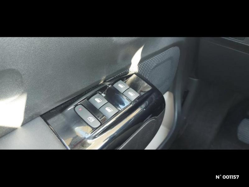 Citroen C3 1.2 PureTech 83ch S&S Feel Pack Gris occasion à Écuelles - photo n°11