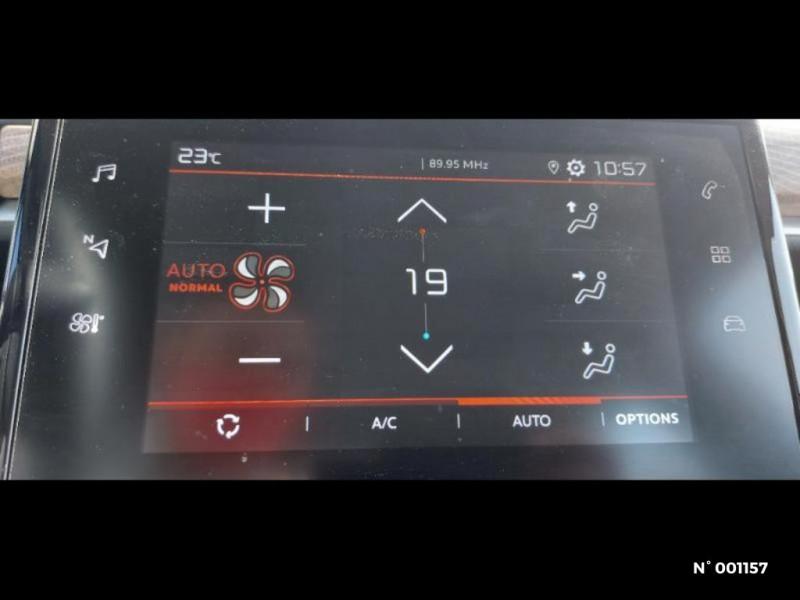 Citroen C3 1.2 PureTech 83ch S&S Feel Pack Gris occasion à Écuelles - photo n°18