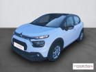 Citroen C3 1.5 BlueHDi 100ch S&S Feel Blanc à ONET LE CHATEAU 12