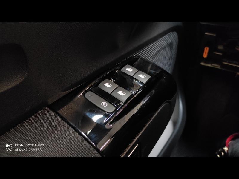 Citroen C3 1.5 BlueHDi 100ch S&S Shine E6.d Gris occasion à PLOERMEL - photo n°19