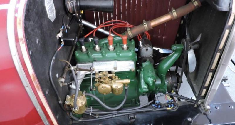 Citroen C3 5HP 1925  occasion à Lamorlaye - photo n°6