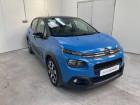 Citroen C3 BlueHDi 100 S&S Shine Bleu 2018 - annonce de voiture en vente sur Auto Sélection.com