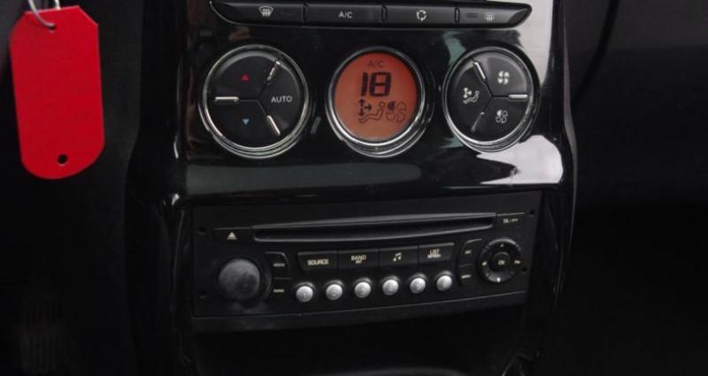 Citroen C3 II 1.6 HDI 90 FAP EXCLUSIVE Gris occasion à Chambourcy - photo n°6