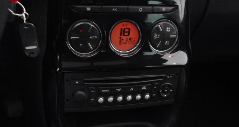 Citroen C3 II 1.6 VTI 120 EXCLUSIVE Gris occasion à Chambourcy - photo n°7