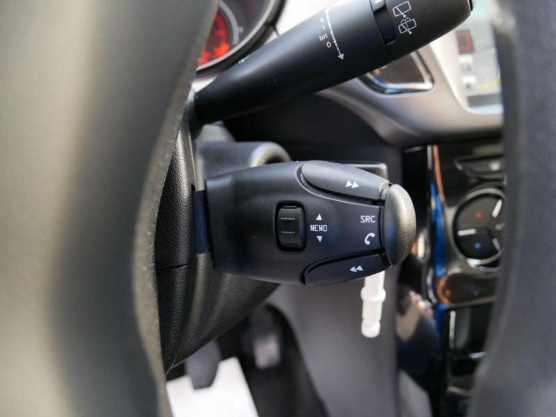 Citroen C3 II BlueHDi 100 CONFORT GPS Bluetooth 2 PL 6450 HT Blanc occasion à Lescure-d'Albigeois - photo n°13