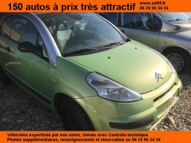 Citroen C3 Vert, garage VOITURE PAS CHERE RHONE ALPES à Saint-Bonnet-de-Mure