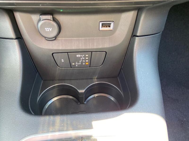 Citroen C3 PureTech 110 EAT6 SHINE GPS Caméra Gris occasion à Lescure-d'Albigeois - photo n°15