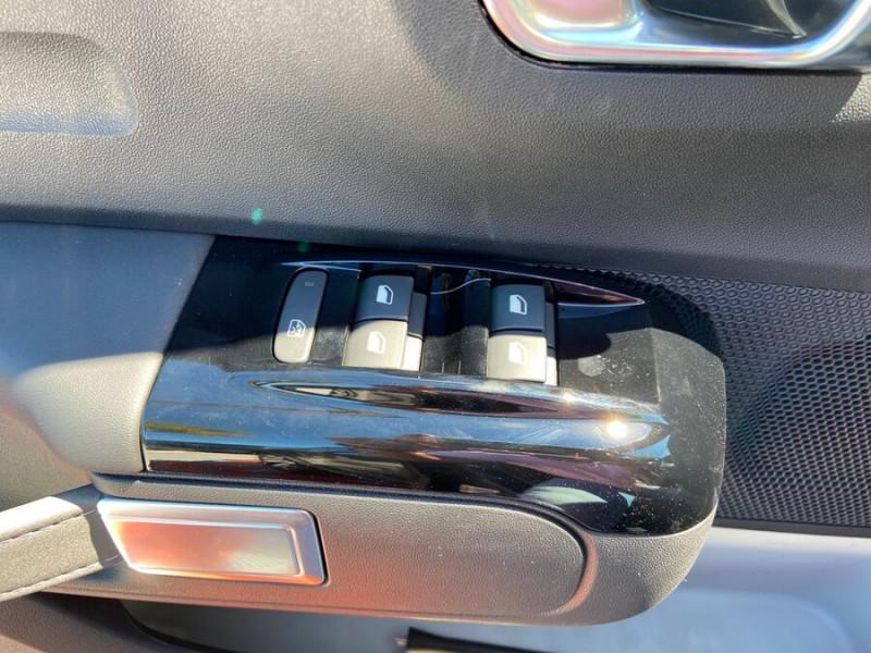 Citroen C3 PureTech 110 EAT6 SHINE GPS Caméra Gris occasion à Lescure-d'Albigeois - photo n°19