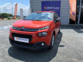 Citroen C3 , garage BHD AUTO à Biganos