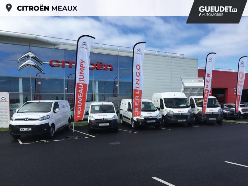 Citroen C3 PureTech 82ch Graphic Blanc occasion à Mareuil-lès-Meaux - photo n°17