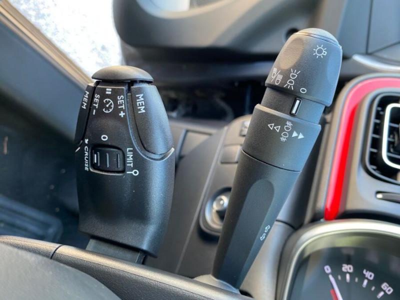 Citroen C3 PureTech 83 FEEL GPS Airbumps Toit Noir Gris occasion à Cahors - photo n°20