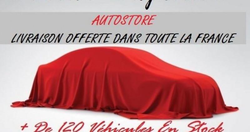 Citroen C4 Aircross 1.8 HDI 4X2 CONFORT Gris occasion à Villeneuve Loubet