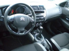 Citroen C4 Aircross Exclusive 1.6 HDI 115 Noir à Beaupuy 31