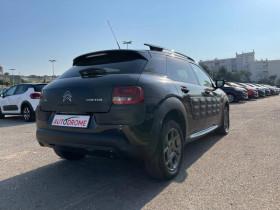 Citroen C4 Cactus BlueHDi 100Ch Feel Business ETG6 - 82 000 Kms Gris occasion à Marseille 10 - photo n°6