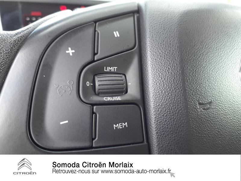 Citroen C4 Cactus PureTech 110 Feel S&S  occasion à MORLAIX - photo n°13