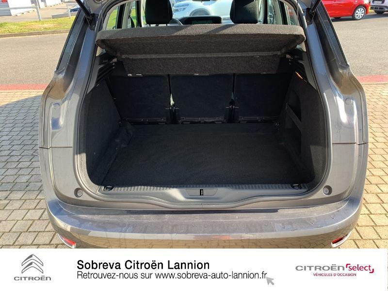 Citroen C4 Picasso 5 Places BlueHDi 120ch Business S&S 94g Gris occasion à LANNION - photo n°6