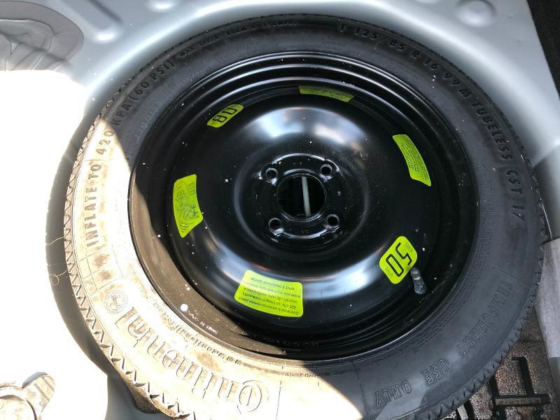 Citroen C4 BlueHDi 100ch Millenium Business S&S 86g Gris occasion à Gien - photo n°11