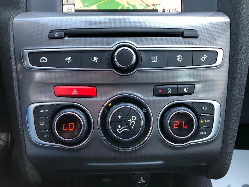 Citroen C4 BlueHDi 100ch Millenium Business S&S 86g Gris occasion à Gien - photo n°7