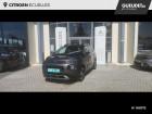 Citroen C4 BlueHDi 110ch S&S Feel Gris à Écuelles 77
