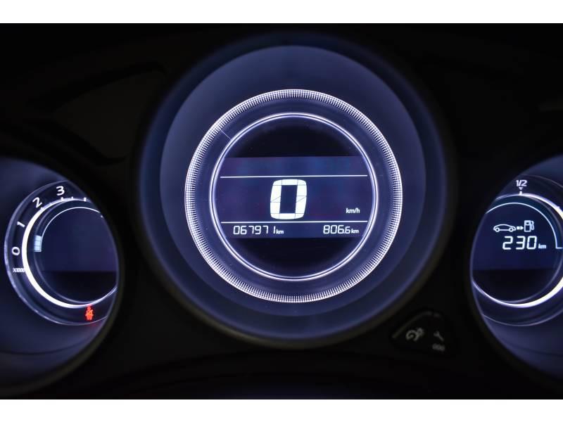 Citroen C4 BlueHDi 120 S&S BVM6 Millenium Marron occasion à Limoges - photo n°7